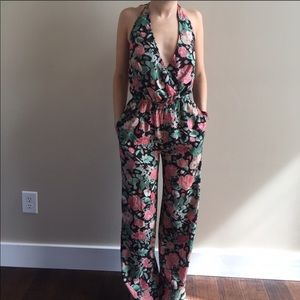 Lovers and friends jumpsuit